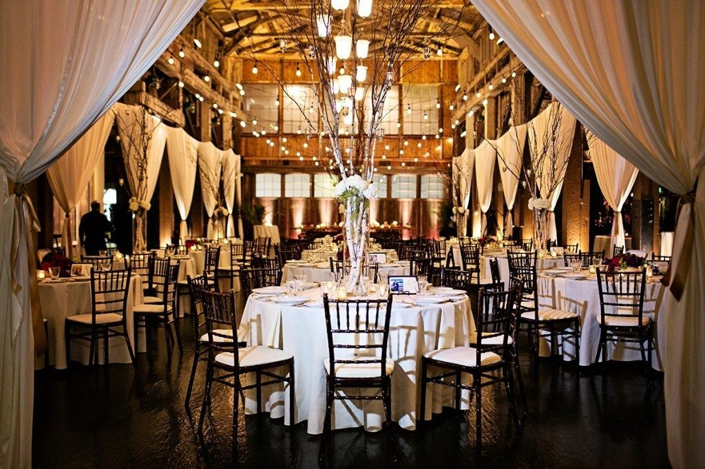 The Best Wedding Venues In Seattle Washington